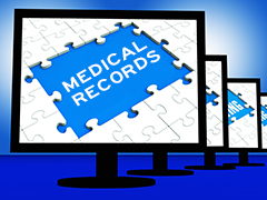 Digital Medical Records Adoption