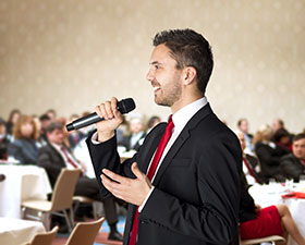 Mistakes Successful Speakers Never Make