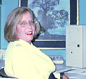 Christine Samet