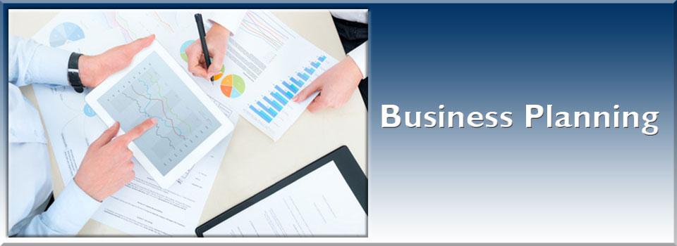 Business Planning - Samet Consutling