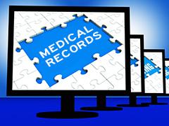 Digital Medical Records Adoption